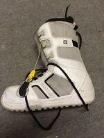 Size 10.5 $$20 bucks snowboard boots