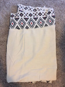 Zara Scarf selling for $25.00!!
