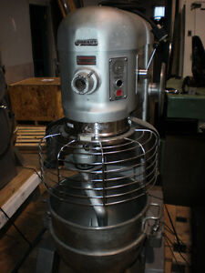 HOBART MALAXEUR MIXER LINCOLN IMPINGER