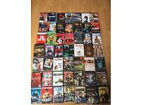 220 DVD movies