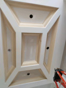 Looking to hire quality finish carpenters