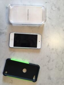 iPod touch 6 16 gb  comme neuf