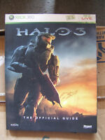 **Official Game guides - XBOX 360, PS2 part 1**** Original owner