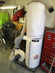 Dust Collectors | Kijiji in Red Deer  - Buy, Sell & Save with