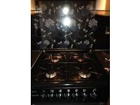 Flavel Milano 60 gas cooker used