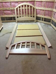 Kids Bedroom Set - Solid Maple (Lepine Morigeau) Gatineau Ottawa / Gatineau Area image 7