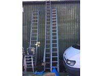 32 foot ladders