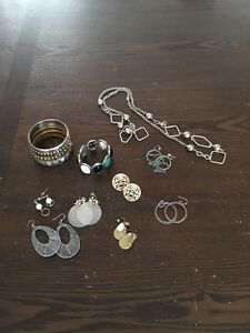 Assorted jewelry  Belleville Belleville Area image 1