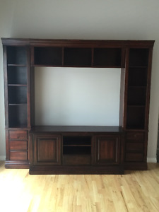 Wall Unit Must Go