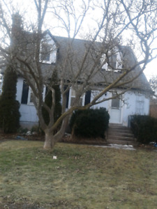 Welland Two Story House for Rent