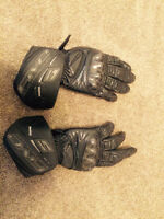 Five Advanced Gloves RFX
