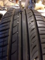 225/55/17 97H tires for sale