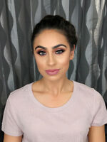 Professional Makeup at Affordable Prices - GRAD BOOKINGS OPEN
