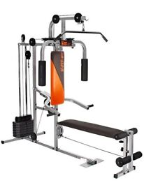 Multy gym