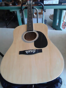 ON SALE - NEW Guitars - 5 Acoustic