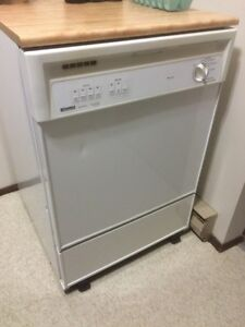 Portable dishwasher (Kenmore)
