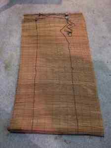 Bamboo Blind Sets