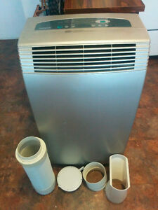Climatiseur Portable Air conditioner - 10000 BTU - 900pc