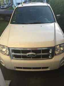 2011 Ford Escape VUS