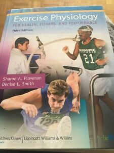 Exercise Physiology: for health, fitness and performance Oakville / Halton Region Toronto (GTA) image 1