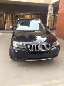 Fully loaded 2011 BMW X3 SUV with ~ BMW Warranty until October