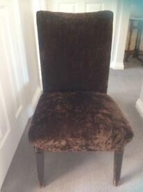 Small Nursing/Children's Chair