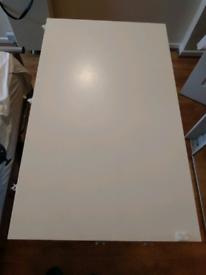 Ikea desk Linnmon
