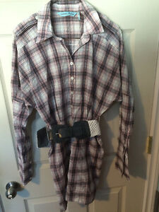 Guess Tunic & Shoes