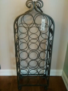 Support Bouteilles Vin NEUF / NEW Wine Bottles Rack