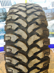 37 13.5 20 Mud + Snow (Winter) Tires - 10 PLY - Many Sizes Edmonton Edmonton Area image 1