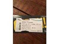 Micky Flanagan tickets Thursday 1st June x 3 Birmingham
