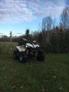Can-am renegade for sale ! Good solid bike!!