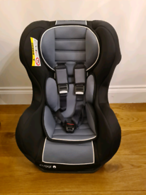 Car seat baby & toddler - Cuggl Woodlark