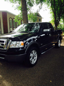 2008 Ford F-150 60th anniversary edition Pickup Truck