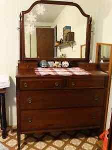 Antique Furniture- 10-12 pieces