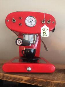 Machines à café Saeco