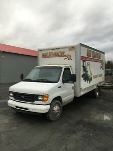 2003 Ford Autre Fourgonnette, fourgon