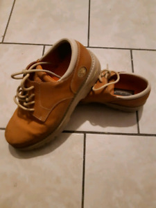 Chaussures TIMBERLAND Taille 10.