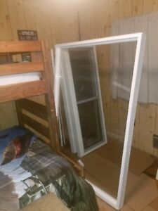 Brand New Large Picture Window (3 pieces)