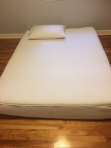 IKEA Queen Foam Mattress
