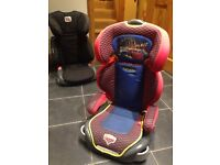 Graco Child's car seat