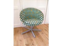 Fabulous IKEA swivel chair