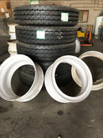 New & Used Truck Tires & Rims