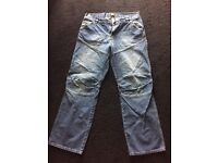 Mens G. Star jeans