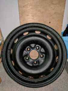 "16"" Rims - 5 Bolt Honda"