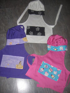 Childrens Apron Sets