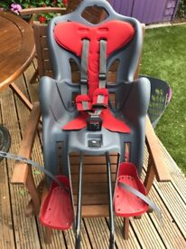 B-One Child's Bike Seat