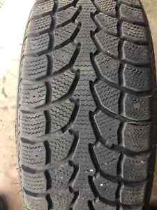 205-60-16 Extreme Winter Claw Snow Tires For Sale!