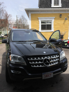 Luxury SUV at a great price
