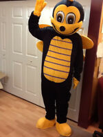 $$$$$Mascot Job, Fun and Easy, Good pay, Flexible hours$$$$$